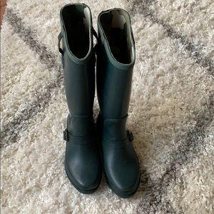 L.L Bean Wellie raining boots